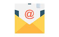 Sähköpostilla